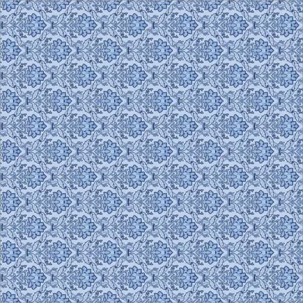 Tischdecke Cleve in blau aus Linclass® Airlaid 80 x 80 cm, 20 Stück