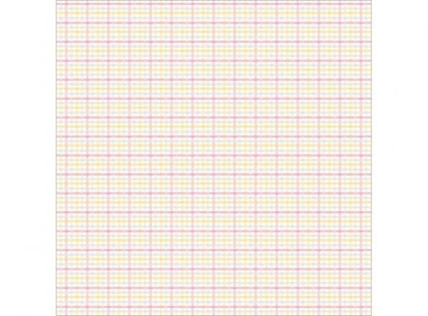 Tischdecke Emil in rosa aus Linclass® Airlaid 80 x 80 cm, 20 Stück