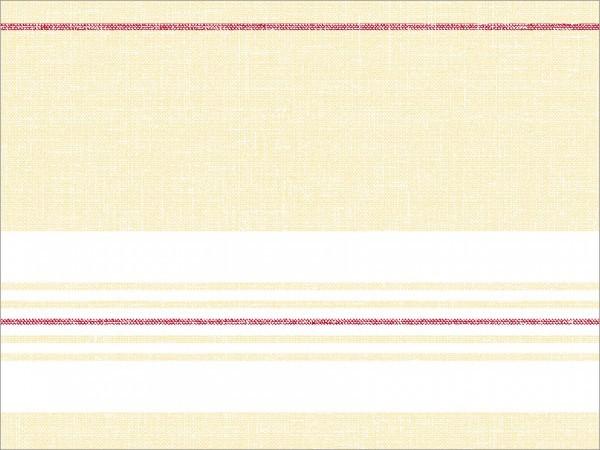 Tischset Big York in bordeaux-beige aus Linclass® Airlaid 40 x 30 cm, 100 Stück