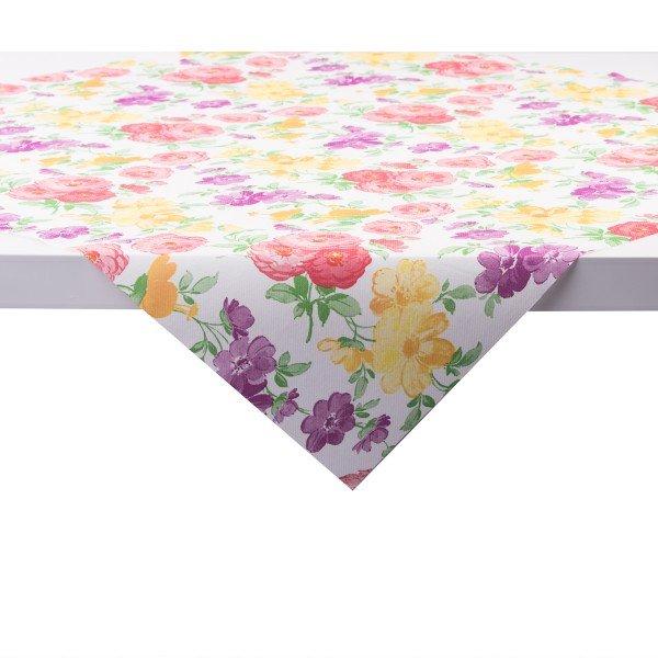 Tischdecke Johanna aus Linclass® Airlaid 80 x 80 cm, 1 Stück