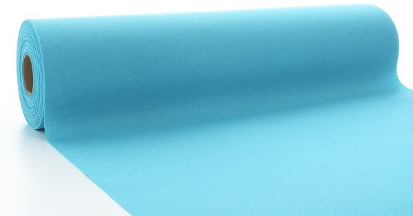 Tischläufer Sky aus Linclass® Airlaid 40 cm x 4,80 m, 1 Stück