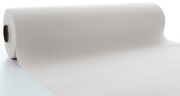 Tischläufer Pebble Stone aus Linclass® Airlaid 40 cm x 4,80 m, 1 Stück
