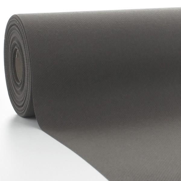 Airlaid Tischdeckenrolle Beige-Grey, 120 cm x 40 m , 1 Stück