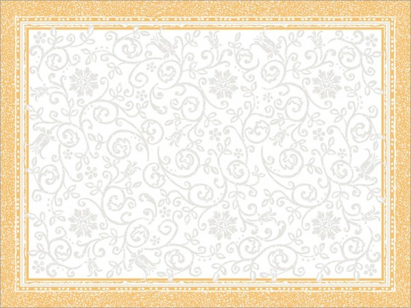 Tischset Lara in terrakotta aus Linclass® Airlaid 40 x 30 cm, 100 Stück