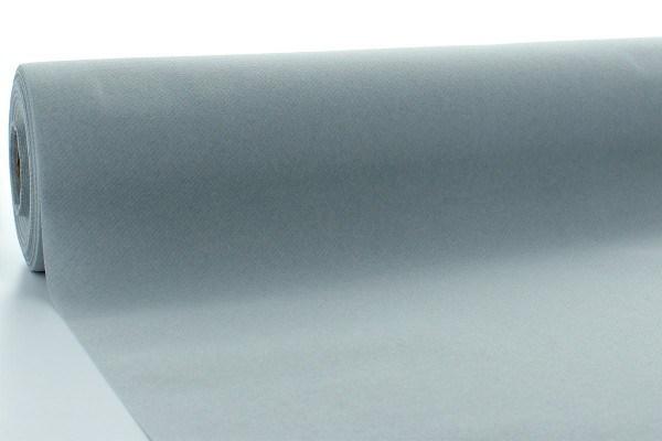 Airlaid Tischdeckenrolle Grau, 80 cm x 40 m , 1 Stück