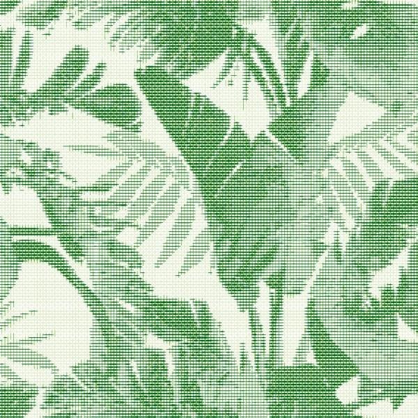 Serviette Magnus in Grün aus Linclass® Airlaid 40 x 40 cm, 50 Stück