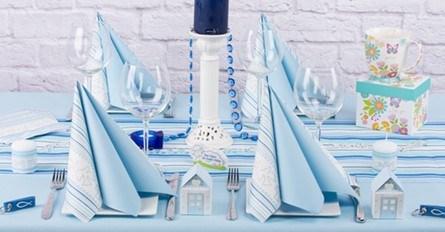 Festliche Tischdeko Kommunion Und Konfirmation Gebuhrend Feiern