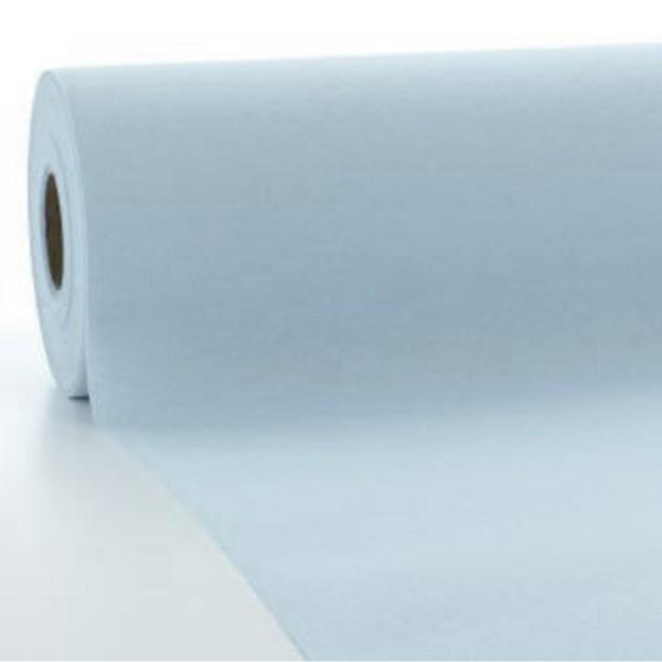 Tischdeckenrolle Perlgrau aus Linclass® Airlaid 120 cm x 25 m, 1 Stück