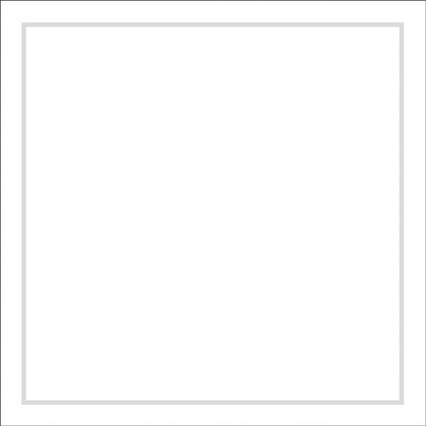 Tassen-Deckchen Basics Weiss aus Tissue 9-lagig, 95 x 95 mm, 250 Stück