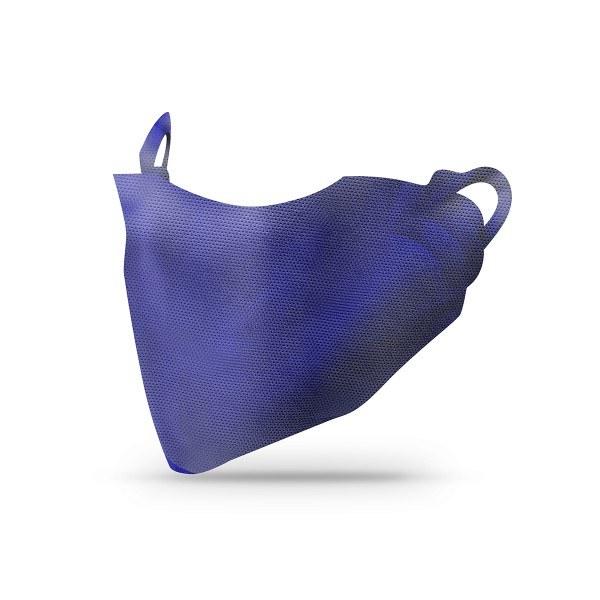 Sovie Care Einweg Behelfs- Mund- und Nasenmaske M1 in Blau aus PP-Vlies - 2.000 Stück - Masken