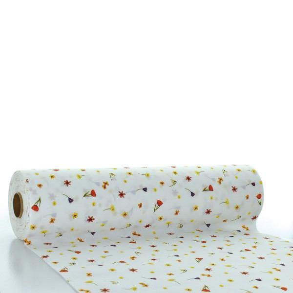 Tischläufer Betty aus Linclass® Airlaid 40 cm x 24 m, 1 Stück