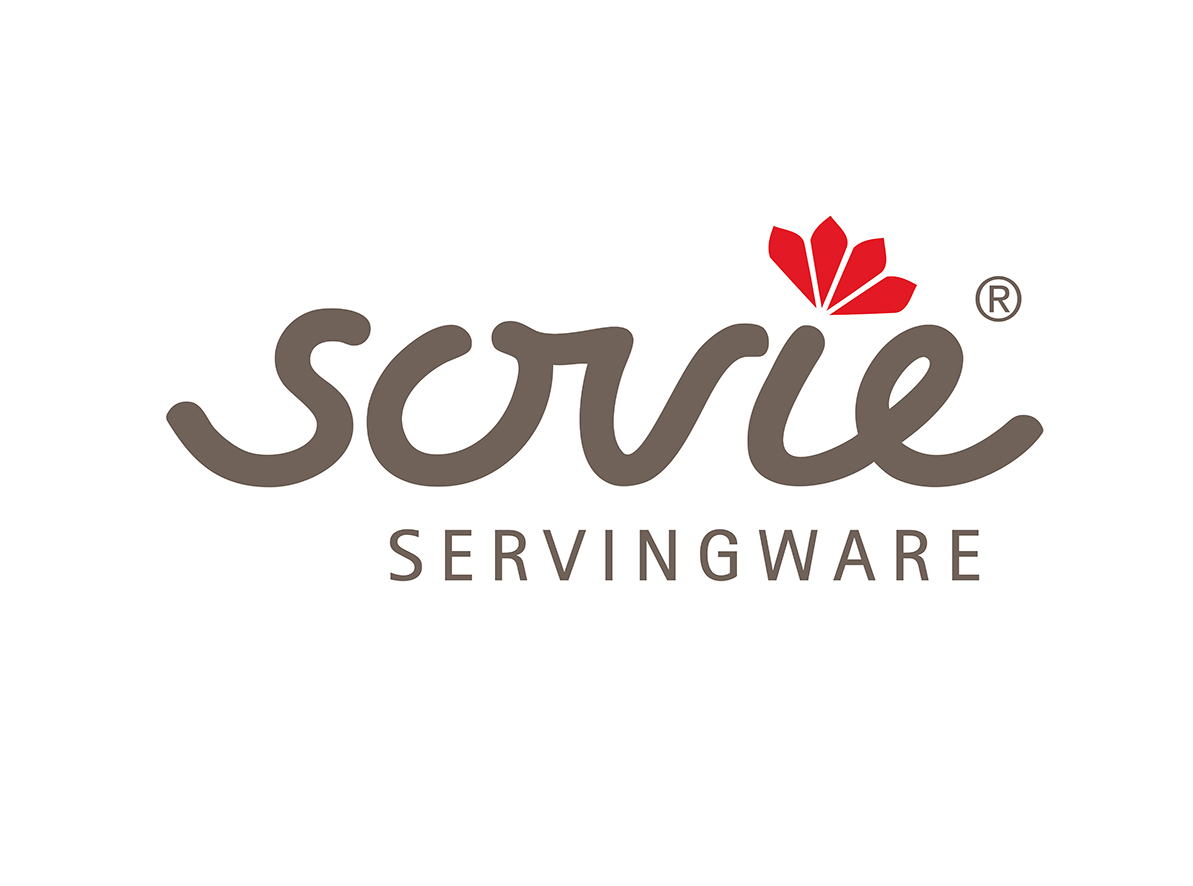 Sovie Servingware