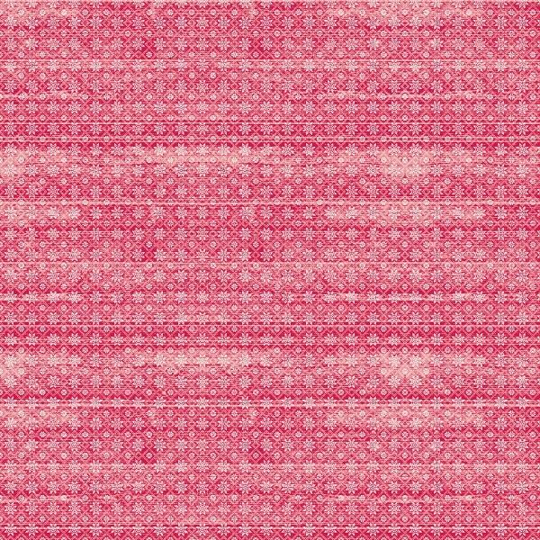 Tischdecke Country-Crystal in Rot aus Linclass® Airlaid 80 x 80 cm, 20 Stück
