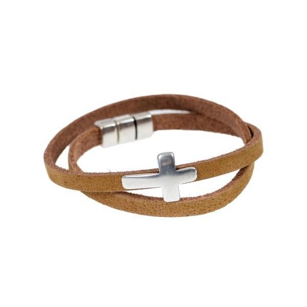 Armband KREUZ, 1 Stück